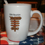 30th Reunion Cup